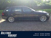 2011 BMW 3 SERIES 2.0 318D SE TOURING 5d 141 BHP £9675.00