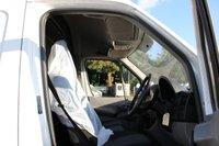 USED 2012 12 MERCEDES-BENZ SPRINTER 2.1 313 CDI LWB 1d 129 BHP MERCEDES SPRINTER 313 CDI 12 PLATE  LWB ARCTIC WHITE