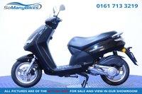 2014 PEUGEOT VIVACITY VIVACITY 125 - Affordable 125! £1195.00