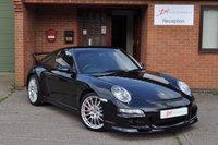 2005 PORSCHE 911 3.8 CARRERA 2 S 2d 355 BHP £24950.00