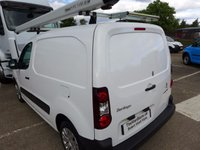 USED 2013 13 CITROEN BERLINGO 1.6 625 X L1 HDI 1d 74 BHP