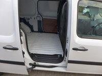 USED 2012 12 RENAULT KANGOO MAXI 0.0 LL21 ZE 1d AUTO 59 BHP