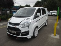2016 FORD TRANSIT       !!!  SOLD    SOLD   !!!!       .......MORE  M SPORTS   IN STOCK SOON    ........... £SOLD