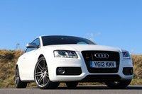 2012 AUDI A5 4.2 S5 FSI QUATTRO 2d 354 BHP £24995.00