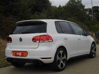 USED 2009 58 VOLKSWAGEN GOLF 2.0 SE TDI 5d 109 BHP GTI REPLICA STUNNING CAR VGC