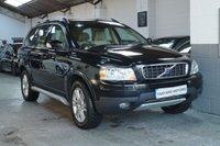 2009 VOLVO XC90 2.4 D5 SE LUX AWD 5d 185 BHP £12495.00