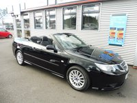 USED 2008 08 SAAB 9-3 1.9 LINEAR SE TID 2d AUTO 150 BHP Finance £500 Deposit then £196 a Month Depends on Status