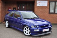 1994 FORD COSWORTH 1993 FORD ESCORT RS COSWORTH £19950.00
