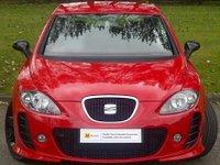 2008 SEAT LEON 1.9 EMOCION TDI 5d 103 BHP £5495.00