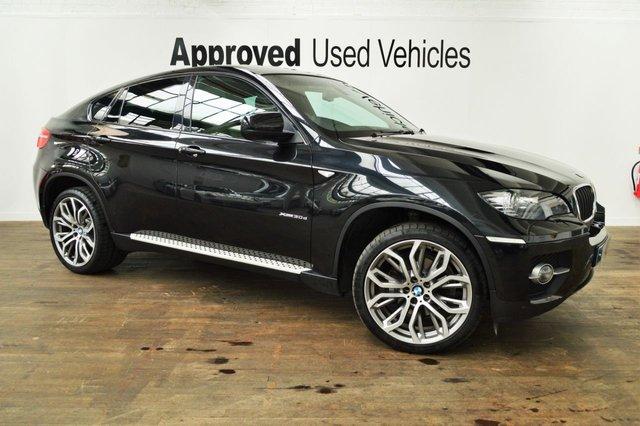 2011 BMW X6 3.0 XDRIVE30D 4d AUTO 241 BHP