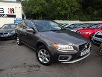 USED 2011 11 VOLVO XC70 2.0 D3 SE 5d AUTO 161 BHP NATIONALLY PRICE CHECKED DAILY
