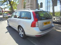 USED 2010 60 VOLVO V50 1.6 D2 SE 5d 113 BHP *FINANCE ARRANGED*PART EXCHANGE WELCOME*1OWNER*FULL VOLVO SERVICE HISTORY**