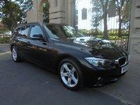 2014 BMW 3 SERIES 2.0 318D SE TOURING 5d 141 BHP £14995.00