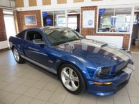 USED 2008 R FORD MUSTANG SHELBY GT NUMBERED MODEL 5.0 ONLY 5000 MILES 6 SPEED MAN