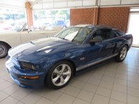 USED 2008 R FORD MUSTANG SHELBY GT NUMBERED MODEL 5.0 VERY RARE IN IMMACULATE CONDITION. THIS STUNNING MUSTANG SHELBY GT500 HAS BEEN GARAGED ALL ITS LIFE IT COMES ON THE PRIVATE NUMBER R27 MUS ITS REGISTERED IN THE UK AND READY TO DRIVE AWAY TODAY,ULTRA LOW MILEAGE CAR WITH A HOST OF EXTRAS.