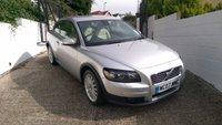2007 VOLVO C30 1.8 SE LUX 3d 124 BHP £4990.00