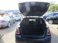USED 2007 56 MINI HATCH COOPER 3DR FULL SERVICE HISTORY WITH DOCUMENTED SERVICE HISTORY APPROVED CARS ARE PLEASED TO OFFER THIS  MINI HATCH COOPER 3 DOOR WITH FULL DOCUMENTED SERVICE HISTORY IN BLACK WITH A WHITE ROOF AND WHITE MIRRORS A GREAT LITTLE MINI IN GREAT CONDITION.