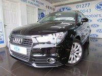 2012 AUDI A1 1.6 TDI SPORT 3d 103 BHP £9295.00