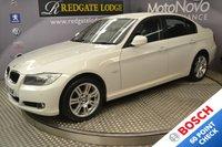 2010 BMW 3 SERIES 2.0 320D ES 4d 181 BHP £9994.00