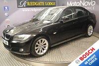 2012 BMW 3 SERIES 2.0 318D ES 4d 141 BHP £9994.00