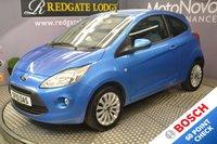 2010 FORD KA 1.2  £4294.00