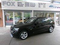 2010 BMW X1 2.0 SDRIVE18D SE 5d 141 BHP £8475.00