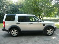 2006 LAND ROVER DISCOVERY 2.7 3 TDV6 S 5d 188 BHP £10995.00