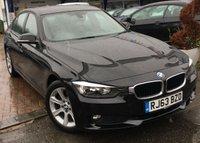 2014 BMW 3 SERIES 1.6 316I ES 4d 135 BHP £12495.00