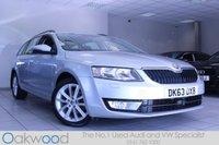 2013 SKODA OCTAVIA 2.0 TDI CR 150 BHP ELEGANCE DSG AUTOMATIC 5d £10285.00