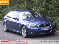 2011 BMW 3 SERIES 2.0 320D EFFICIENTDYNAMICS 4d 161 BHP £7595.00