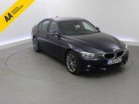 2012 BMW 3 SERIES 2.0 320I SE 4d 181 BHP £10950.00