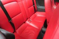 USED 2005 05 AUDI TT 3.2 V6 QUATTRO 3d 247 BHP