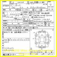 USED 1995 M ROVER MINI 29000 miles.Tartan Ltd Edition  Auto with air con. +VIRTUALLY CORROSION FREE JAP SPEC+29K MILES+GRADE 4 CAR+