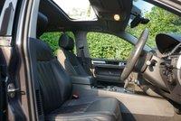 USED 2010 10 VOLKSWAGEN TOUAREG 3.0 V6 ALTITUDE TDI 5d AUTO 240 BHP