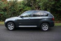 USED 2010 60 BMW X5 3.0 XDRIVE40D SE 5d AUTO 302 BHP