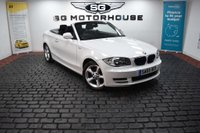 USED 2009 59 BMW 1 SERIES 2.0 118i Sport 2dr 2 Owners, Low Mileage, FSH