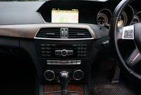 USED 2012 61 MERCEDES-BENZ C-CLASS 2.1 C220 CDI BLUEEFFICIENCY ELEGANCE ED125 4d AUTO 170 BHP