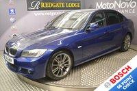 2011 BMW 3 SERIES 2.0 318I SPORT PLUS EDITION 4d 141 BHP £10994.00