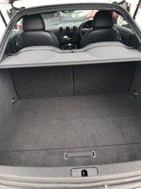USED 2009 09 AUDI TT 2.0 TDI QUATTRO 3d 170 BHP