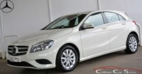 USED 2013 63 MERCEDES-BENZ A CLASS A180 BlueEFFICIENCY SE 5 DOOR 6-SPEED 122 BHP Finance? No deposit required and decision in minutes.