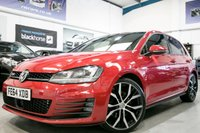 2014 VOLKSWAGEN GOLF 2.0 GTD 5d [�20 TAX+B/TOOTH+PARK+19