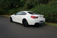 USED 2012 S BMW 6 SERIES 3.0 640D M SPORT 2d AUTO 309 BHP