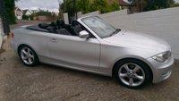 2010 BMW 1 SERIES 2.0 118D SPORT 2d 141 BHP £9950.00