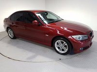 2010 BMW 3 SERIES 2.0 318D ES 4d 141 BHP £6995.00