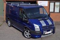 2012 FORD TRANSIT 2.2 260 SPORT LR 1d 138 BHP £13950.00