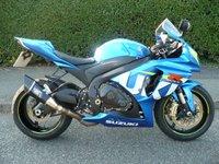 2015 SUZUKI GSXR 1000 AL5 ABS MOTO GP £8495.00