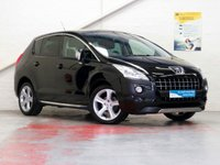 2012 PEUGEOT 3008 1.6 SPORTIUM 5d 120 BHP £7987.00