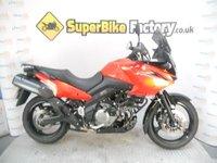 2009 SUZUKI V-STROM 650 DL 650 K9 X £3191.00
