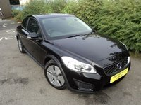 USED 2010 10 VOLVO C30 1.6 D DRIVE S 3d 109 BHP Full Volvo Service History
