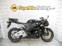 2012 HONDA CBR600RR RR-C  £5991.00